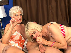 Jewel And Lola Lee: The Suck-Off